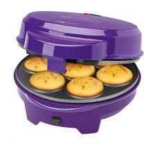 3 in1 muffins maschine f r die zubereitung von muffins donuts und pop cakes. Black Bedroom Furniture Sets. Home Design Ideas